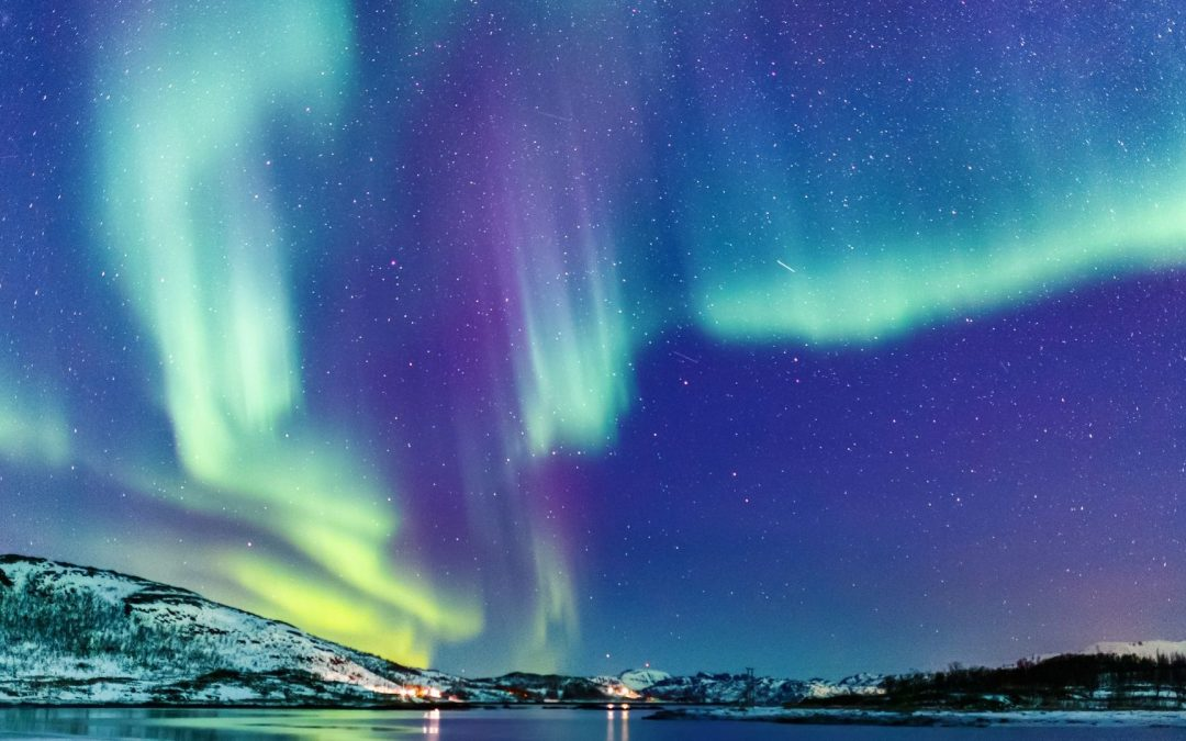 11 must do things in Lapland Finland