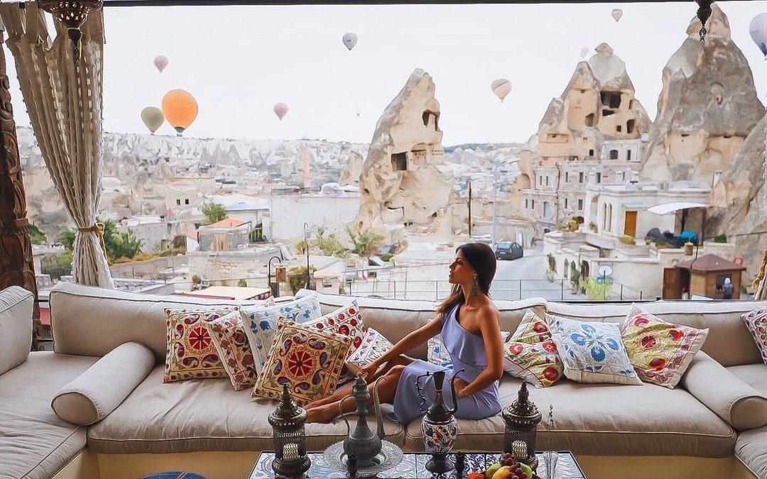 15 Reasons you MUST visit Cappadocia