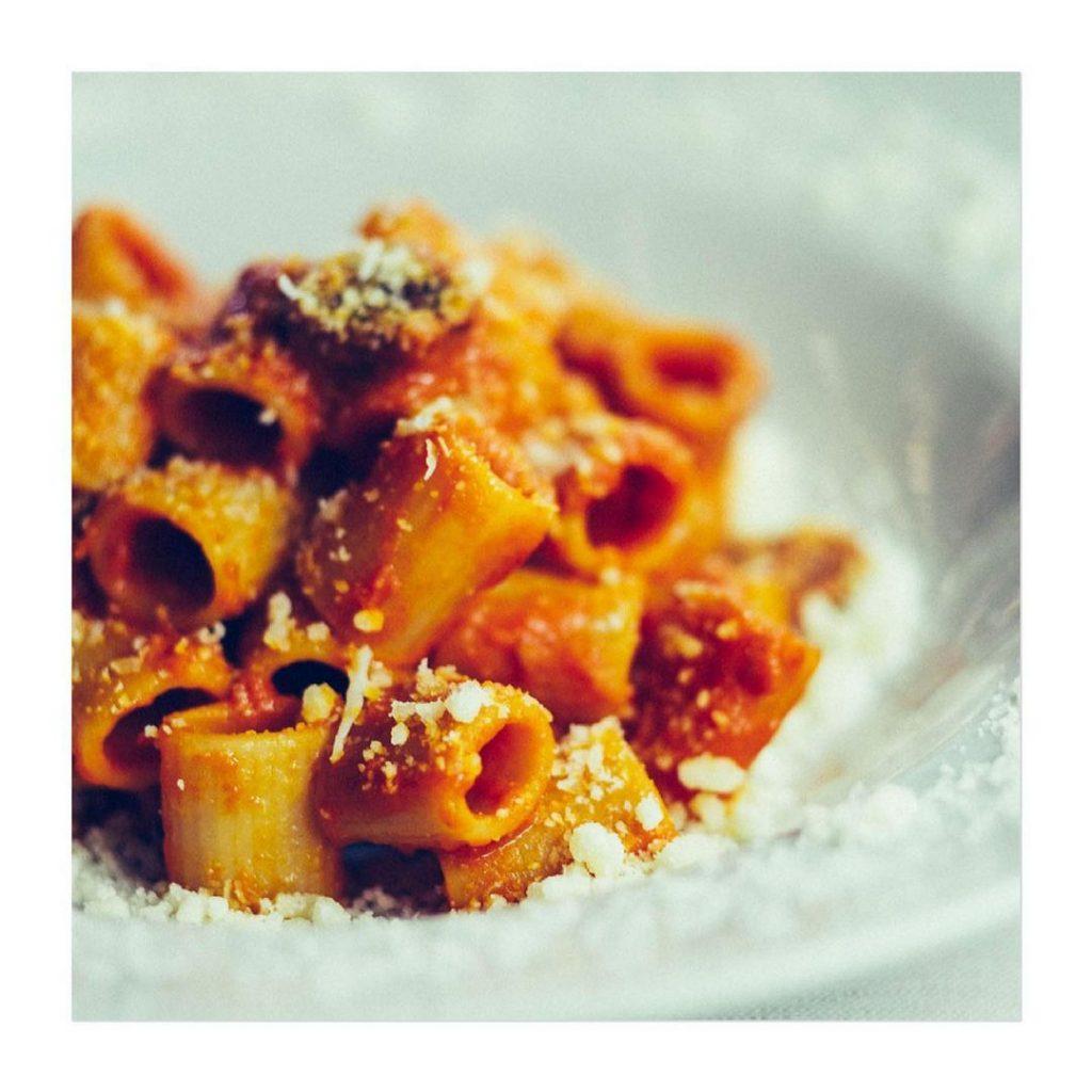roscioli rome pasta